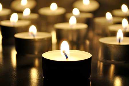 Memorial ceremonies